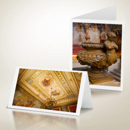 This set of cards is offered exclusively in the American Revolution Institute Shop.