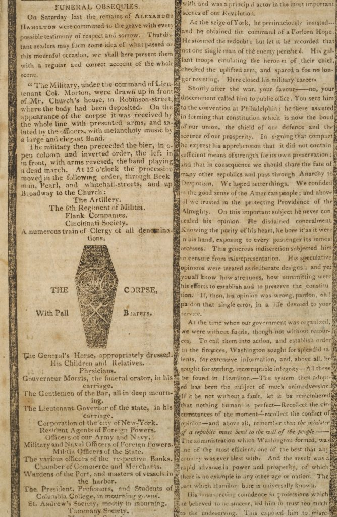 New-York Herald, July 18, 1804