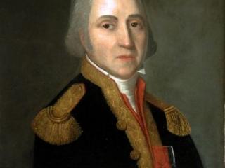 Etienne Marc Antoine Joseph, comte de Grasse-Limermont, Unidentified French artist, ca. 1792-1810