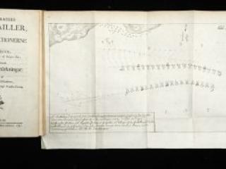 Grefve Grasses Siö-Batailler, och Krigs-Operationerne uti Vest-Indien, Carl Gustaf Tornquist, Stockholm: Tryckt hos Joh. Christ. Holmberg, 1787