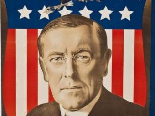 Hands Off!, New York: Underwood & Underwood, 1916