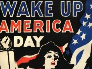 Wake Up America Day, James Montgomery Flagg, [New York], 1917