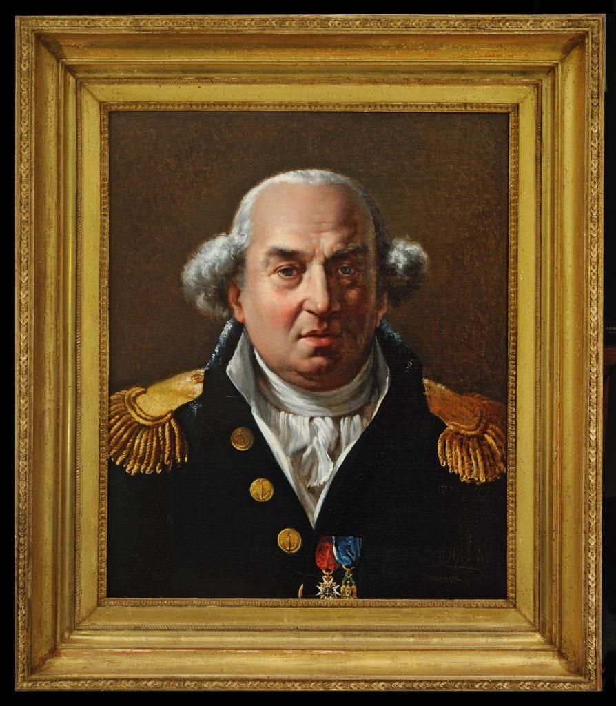 Comte de Grasse, ca. 1820
