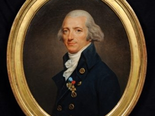 Gaultier de Murnan attr. to Boze, ca. 1791-1796
