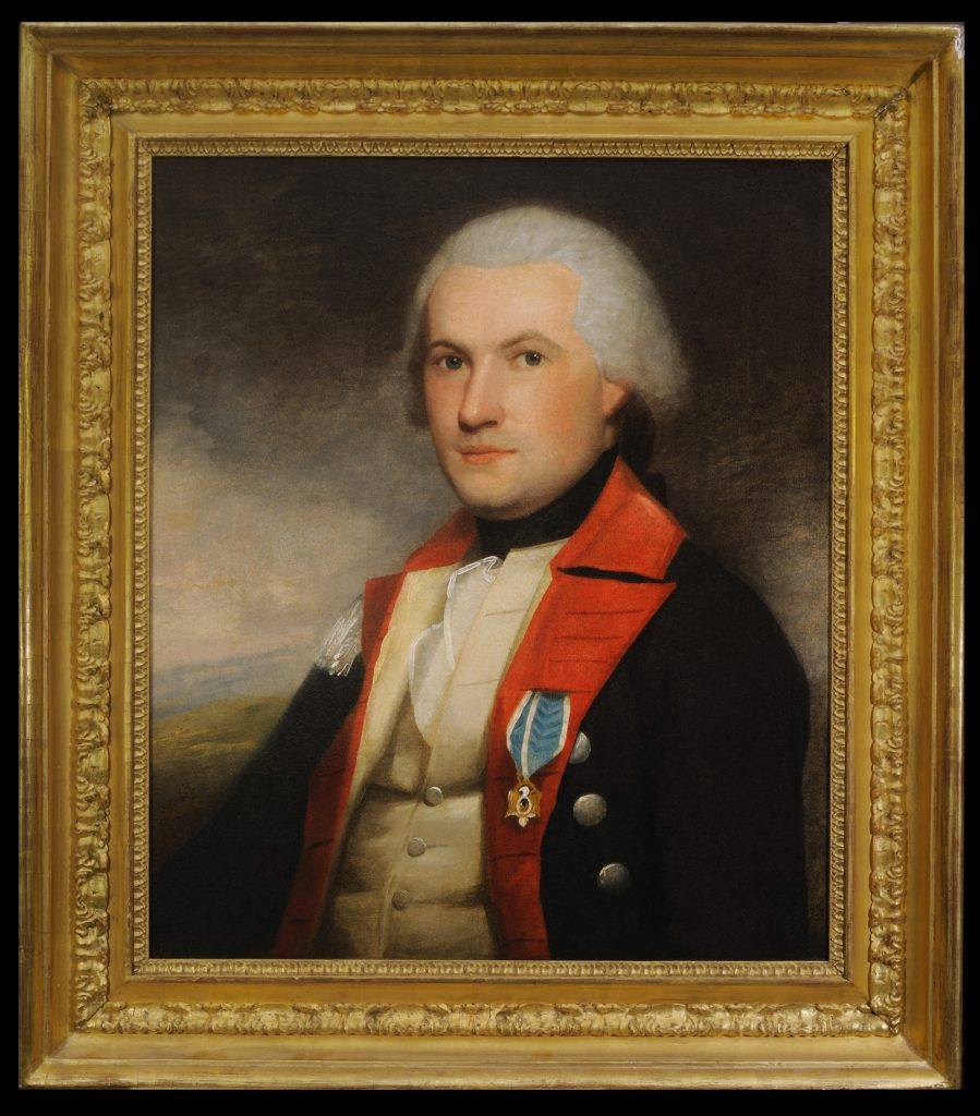 James Fairlie by Earl, ca. 1786-1787