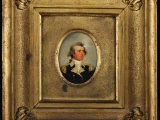 Thomas Shubrick by Trumbull, 1791