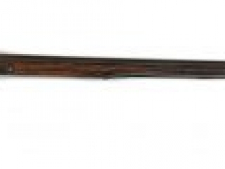 British Pattern 1769 Short-Land musket