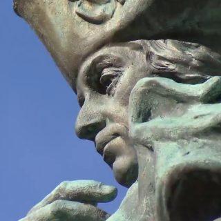 Philip Schuyler Statue