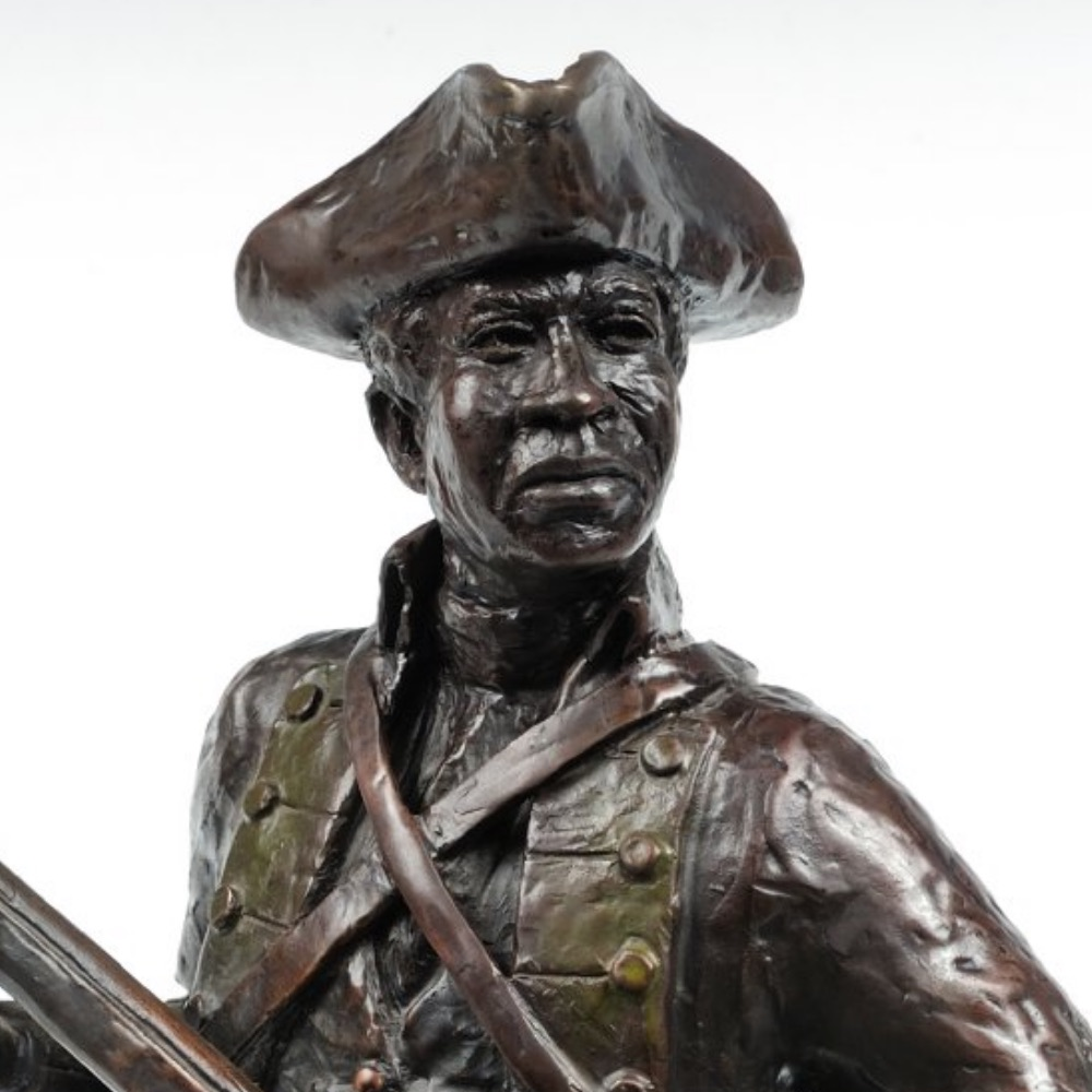 The Black Revolutionary War Patriots Memorial would serve a valuable role in promoting the achievements of the American Revolution.