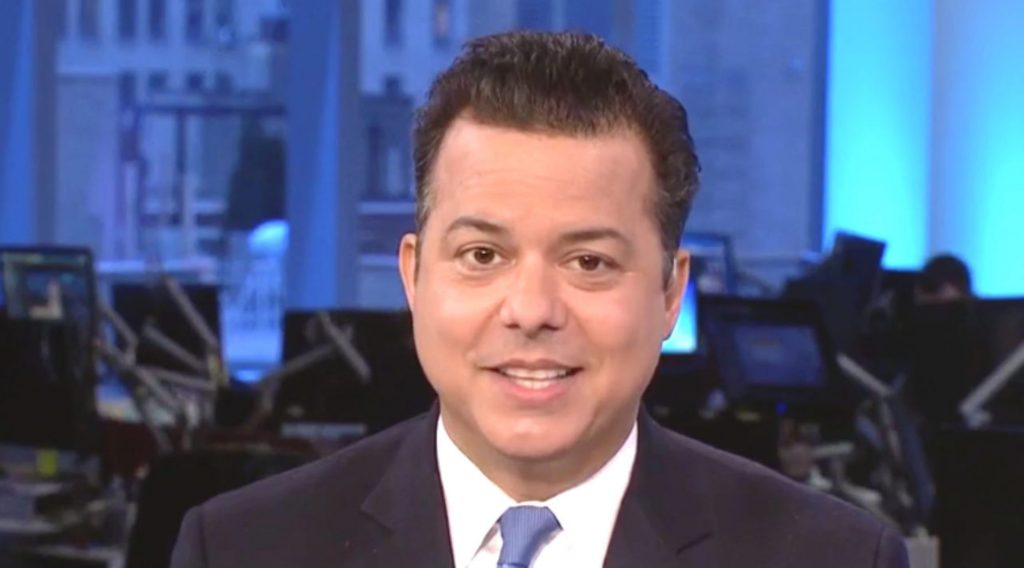 John Avlon discusses George Washington's Farewell Address and legacy at an Institute event in 2018.