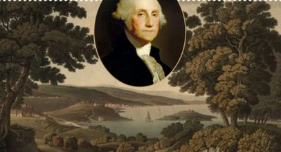 Cropped cover image of George Washington's Final Battle by Robert P. Watson.