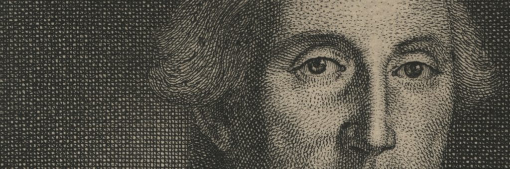 This Spanish portrait of General Washington poses an unusual mystery.